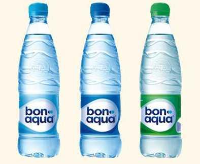 Вода Бан-Аква
